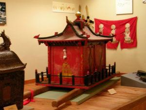 旧沖縄県立博物館
