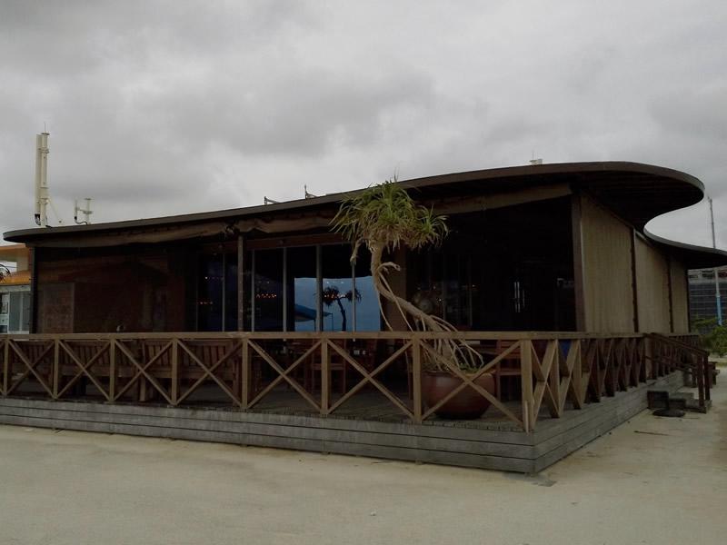 リゾートカフェKAI