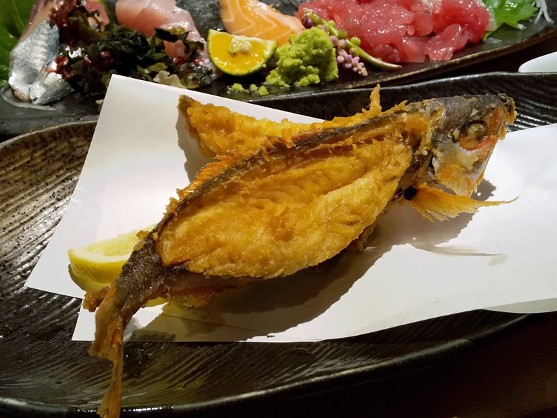 海あじ O.TOSHI丸