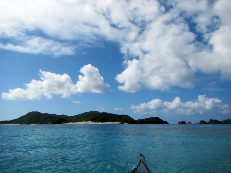 嘉比島(慶良間諸島)