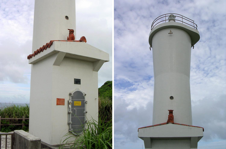 知名埼灯台